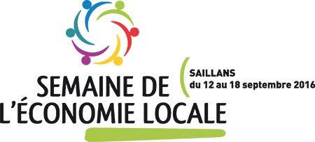 Semaine de l'économie locale >> Saillans (26)